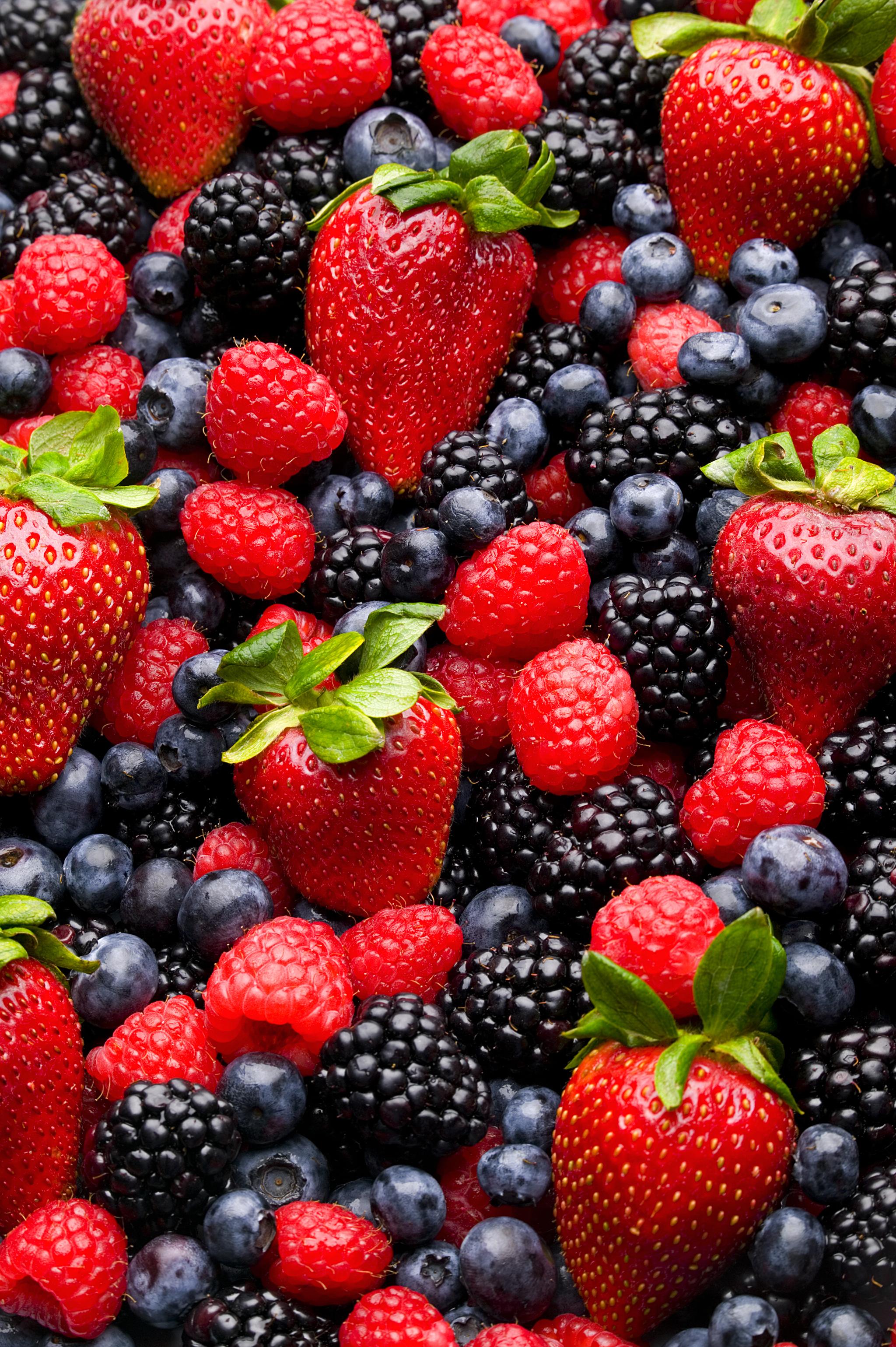 Obst Trautner Früchte