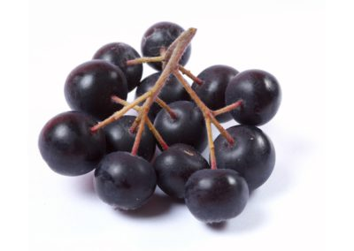 Chokeberries (black chokeberries)