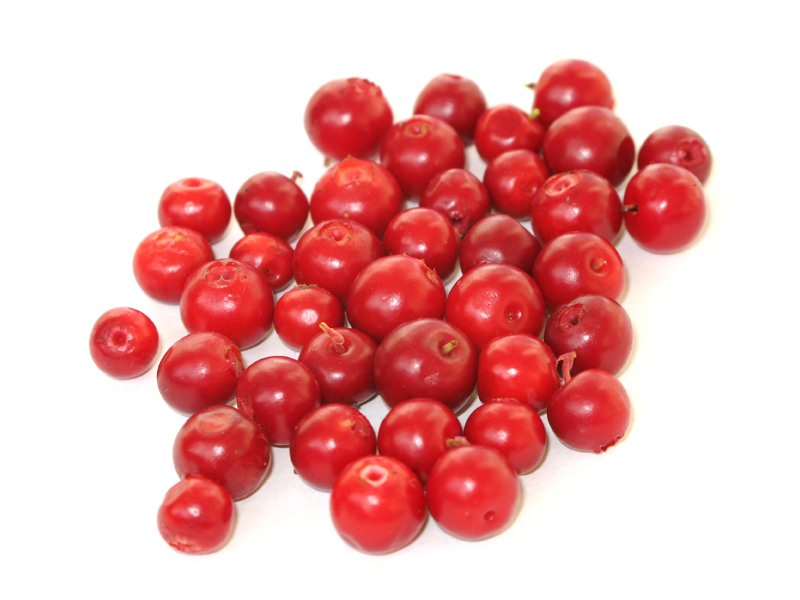 Lingonberries (wild)